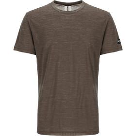 super.natural M's Everyday T-Shirt Killer Khaki Melange